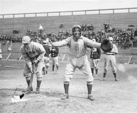 rare sports the screwball fun with old photos the hardball times