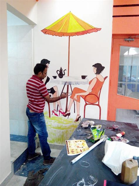 They provide a perfect wall to innovate, renovate and. Interior Wall Art :: 2D 3D 4D Wall Art Painting Designs