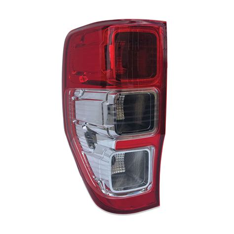 ford ranger px ute   left hand style side tail light  aftermarket
