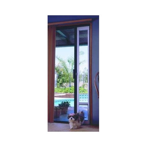 ideal fast fit pet patio doors dog doors cat doors