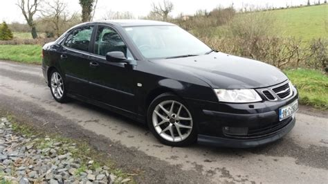 Saab 2019 : 2006 Saab 93 Aero With Nct Until 2019 For Sale In