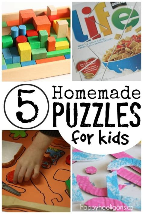 easy preschool games easy puzzles for toddlers and preschoolers 856
