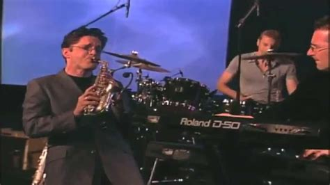 "Aqui Y Ajazz, Dave Koz "" Love Is On The Way"" Youtube"