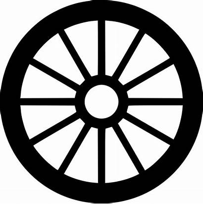 Wheel Icon Clipart Svg Chariot Icons Onlinewebfonts