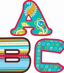 dots on turquoise collection 2 inch letter stickers jo ann With dots on turquoise letters