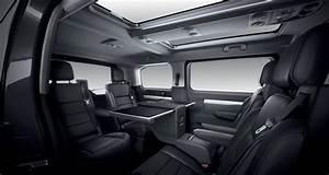 Peugeot Traveller : salon de gen ve 2016 peugeot traveller offre compl te ~ Gottalentnigeria.com Avis de Voitures