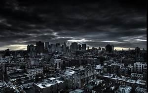 Dark City 398007 - WallDevil