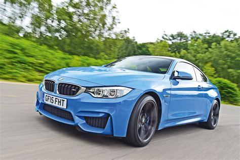 Bmw M4 Coupe Picture by Bmw M4 Coupe Pictures Carbuyer