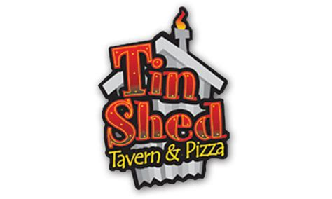 Tin Shed Pizza Savage Mn by Tin Shed Tavern Pizza In Savage Mn Coupons To Saveon