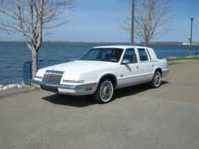 security system 1993 chrysler imperial security system 1991 chrysler imperial mark cross edition for sale photos technical specifications description