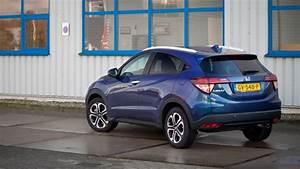 Honda Hr V Executive : test honda hr v 1 5 executive pure rijervaring ~ Gottalentnigeria.com Avis de Voitures