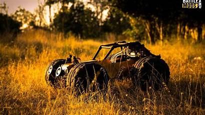 Pubg Landscape Buggy Vehicle 4k Background Fhd
