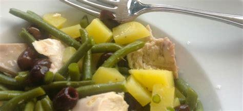 cuisiner thon frais thon ou lapin ma cuisine royale