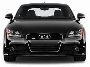 Image  2014 Audi Tt 2