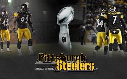 Steelers Pittsburgh Wallpapers Backgrounds Pixelstalk