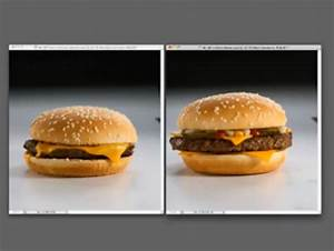 Why photos of McDonald's burgers look so much better than ...