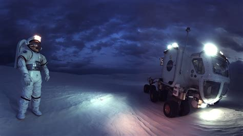 sundance felix paul debut space explorers vr series