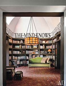 25, Stunning, Home, Libraries, That, Are, A, Book, Lover, U2019s, Dream