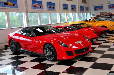 nelson piquet seniors unique car collection