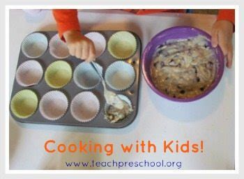 more read it and cook it teach preschool 906 | Cooking with Kids