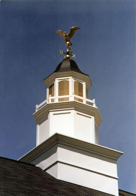 Cupola, Aluminum Cupolas, Roof Cupolas, Custom Classic