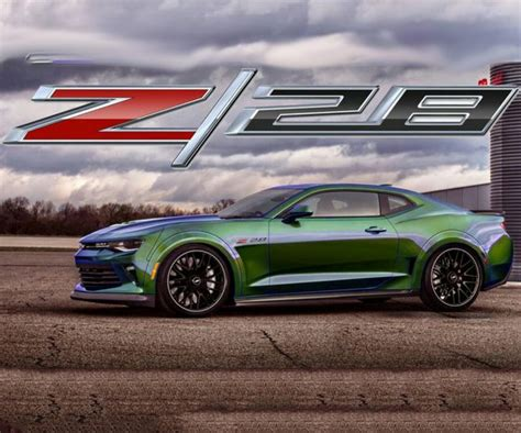 2016 Camaro Z28 Horsepower by Ford Gt350 Z28 2017 2018 2019 Ford Price Release Date