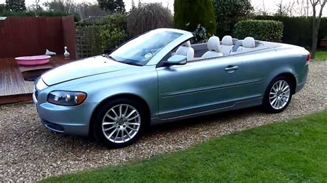 video review   volvo   se convertible  sale