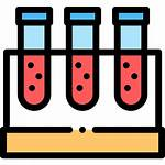 Blood Test Icon Icons