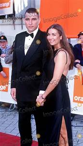Photos and Pictures - London. Vinnie Jones and his Wife ...