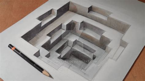 Draw Optical Illusions Templates by 19 Exles Of Optical Illusion Drawings Free Premium
