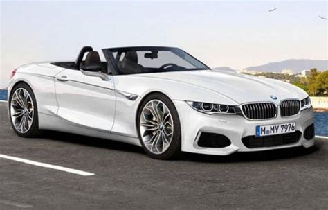 2016 Bmw Z4 Release Date, Msrp Price, Interior, Engine, 060
