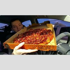 Little Caesars Smokehouse Pizza  Food Review  Youtube