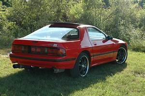 Jkdispirito 1986 Mazda Rx