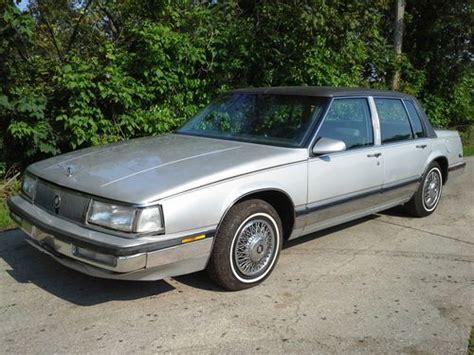 1988 Buick Park Avenue by Buy Used 1988 Buick Electra Park Avenue Sedan 4 Door 3 8l