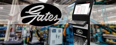 Hiring Kiosk by Gates Corporation Maximizes Hiring With Tips Jobseeker