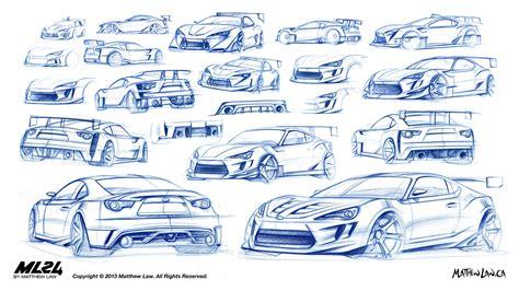 matthew law automotive design consultancy