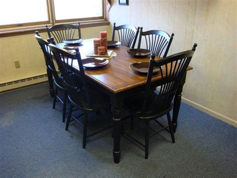 1000 images about dining room on amish family