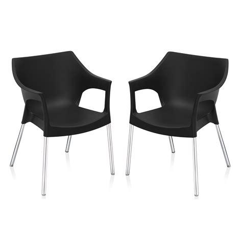 nilkamal novella 10 plastic chair set of 2 available at