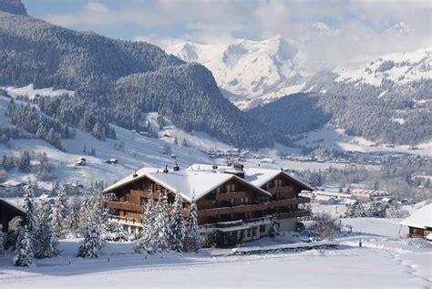 le grand chalet deals reviews bernese alps switzerland wotif