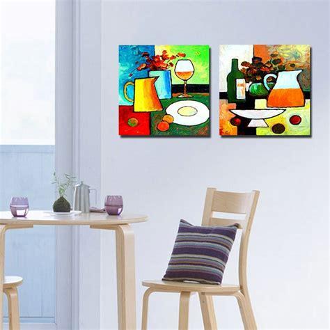 panel modern paintings kitchen art cuadros decoracion