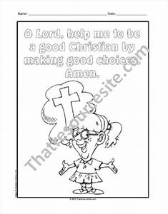Free good behavior in school coloring pages