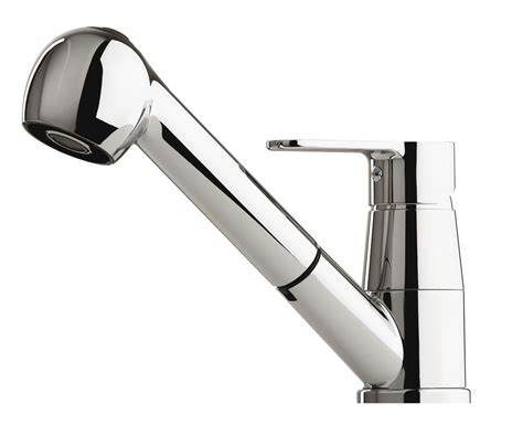 robinet cuisine rabattable grohe mitigeur rabattable grohe fabulous mitigeur avec douchette ou mousseur extractible with