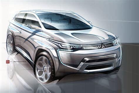 2011 Mitsubishi Px-miev Ii
