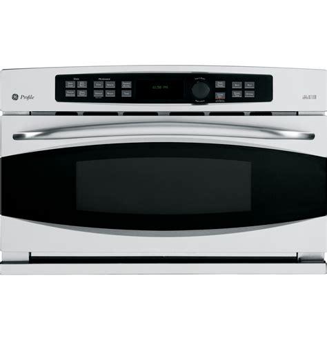 ge profile advantium wall oven psbnss ge appliances