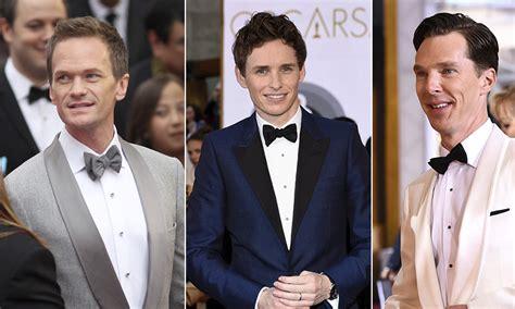 Oscar 2015: Miles Teller, Jared Leto, Eddie Redmayne ...
