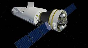 ESA aims to privatize Space Rider unmanned spaceplane by ...