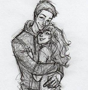 cute couple drawing ideas tumblr - Google Search ...
