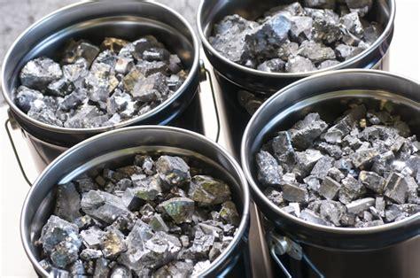 metals alloys  ferro alloys hickman williams company