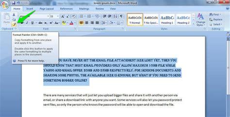 Turabian Formate Template Microsoft Word by Apa Formatting For Microsoft Word Memoknowledge