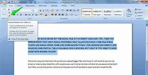 perfect how to apply apa format in microsoft word 2007 for With office 2007 apa template